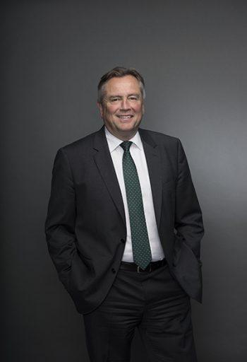 Claude Bamert - Gérant de fortune