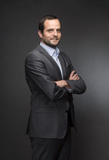 Grégoire Blatter - Assistant de gestion