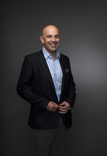 Luc Levan - Vermögensverwalter