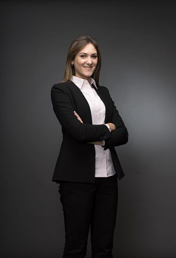 Mélanie Pascolo - Wealth Manager Assistant
