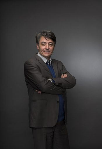 Sylvain Gambade
