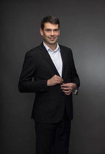 Thierry Kayoun