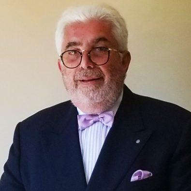 Robert Philippe Bloch