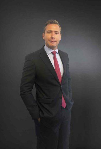 Anderson Negozzeki - Vermögensverwalter