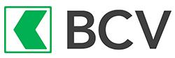 BCV - logo