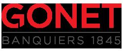 Gonet logo