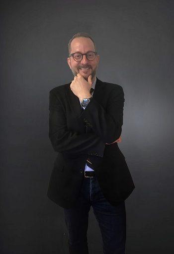 Mark Staudenmann - PLEION SA