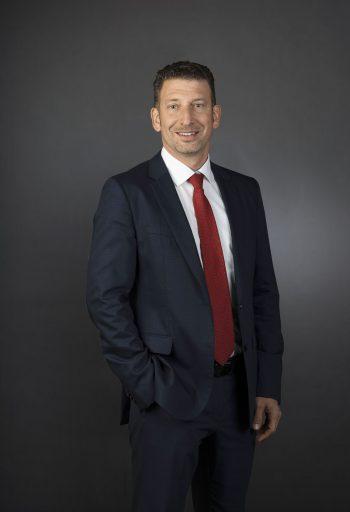 Sandro Steiner