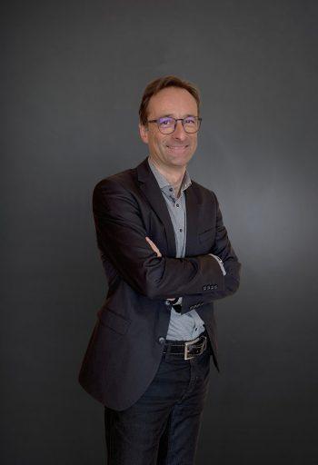 Serge Dorsaz