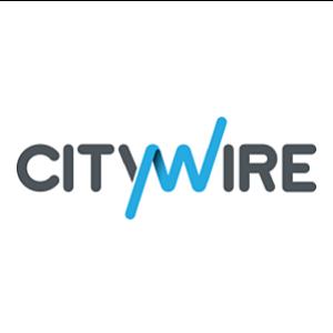 CITY Wire logo