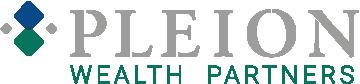 PLEION logo