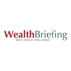 WealthBriefing - Logo